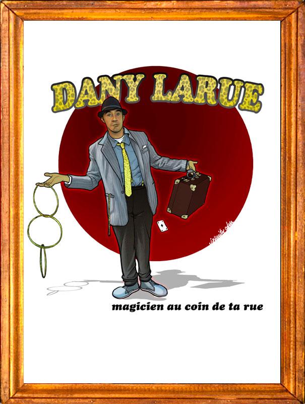 Dany Larue